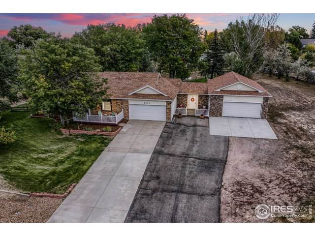 6613 Algonquin Dr, Loveland, CO 80534 (MLS #896689) :: J2 Real Estate Group at Remax Alliance