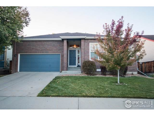 1710 Polo Way, Longmont, CO 80504 (#896690) :: The Griffith Home Team