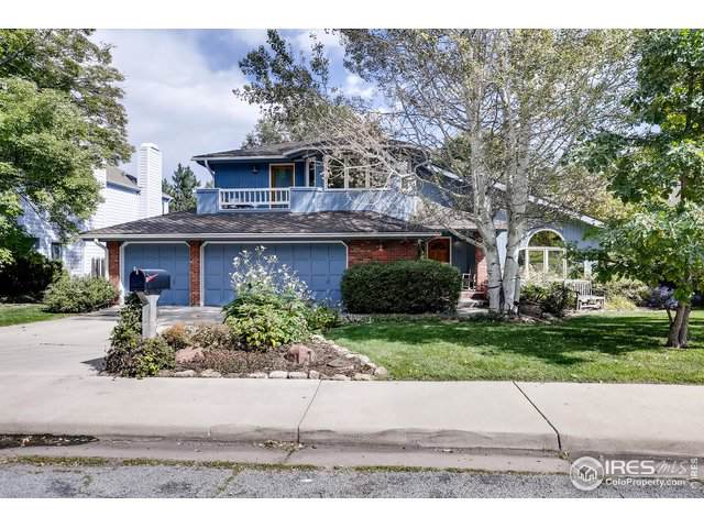 3538 22nd St, Boulder, CO 80304 (#896692) :: The Griffith Home Team