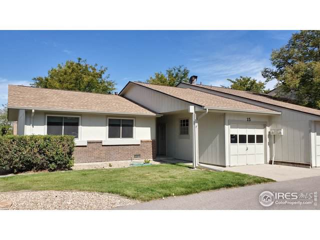 3405 W 16th St, Greeley, CO 80634 (MLS #896694) :: J2 Real Estate Group at Remax Alliance