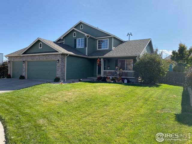 603 Agate Ct, Fort Collins, CO 80525 (MLS #896697) :: J2 Real Estate Group at Remax Alliance