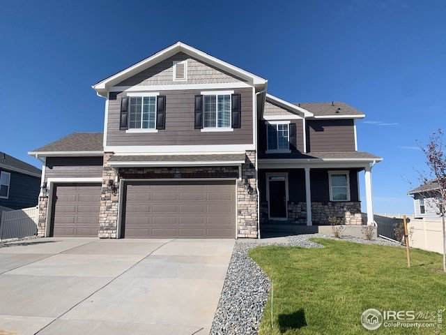 5370 Silverleaf Ave, Firestone, CO 80504 (MLS #896698) :: 8z Real Estate