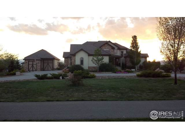3917 Vale View Ln, Mead, CO 80542 (MLS #896700) :: Fathom Realty