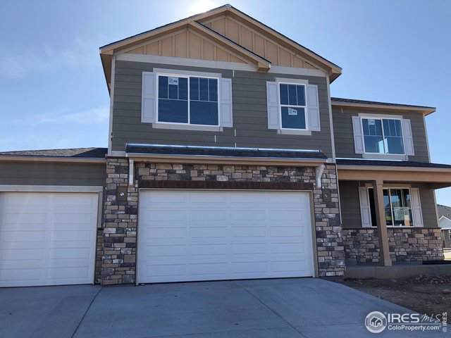 6883 Grainery Ct, Timnath, CO 80547 (MLS #896703) :: June's Team