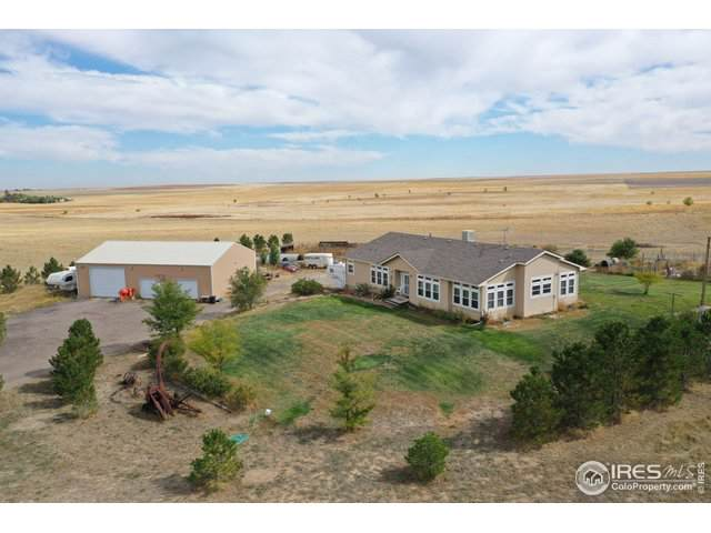 5726 County Road 89, Roggen, CO 80652 (MLS #896707) :: J2 Real Estate Group at Remax Alliance