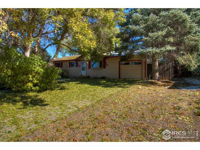 5828 Venus Ave, Fort Collins, CO 80525 (#896712) :: The Peak Properties Group