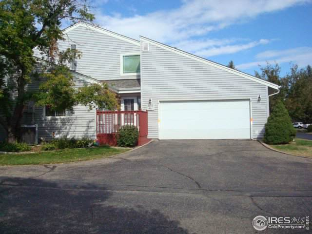 1975 28th Ave, Greeley, CO 80634 (MLS #896714) :: J2 Real Estate Group at Remax Alliance