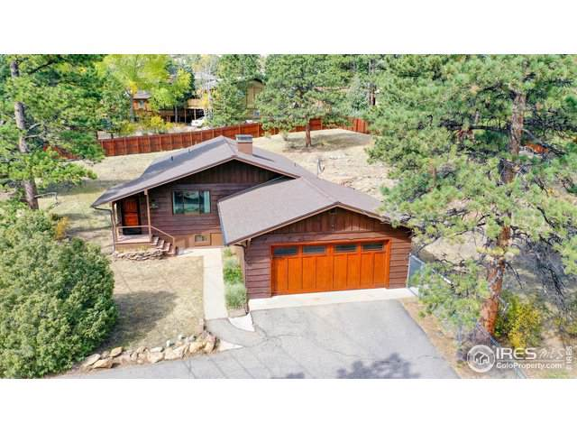 935 Highacres Dr, Estes Park, CO 80517 (MLS #896716) :: 8z Real Estate