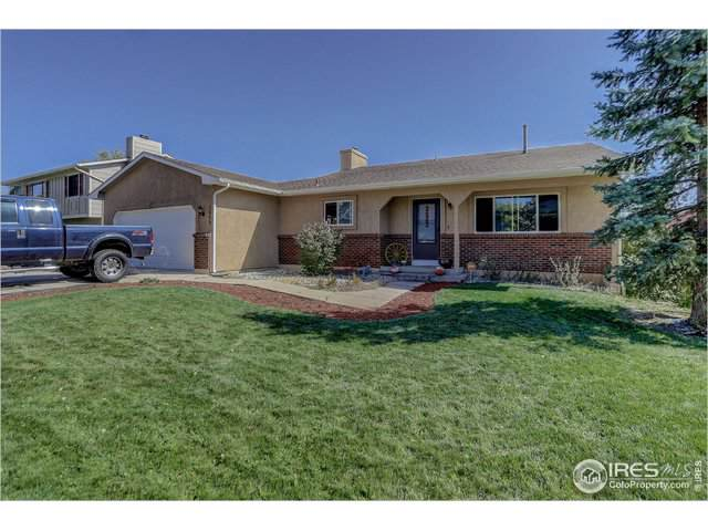 3845 Rosemere St, Colorado Springs, CO 80906 (MLS #896723) :: J2 Real Estate Group at Remax Alliance