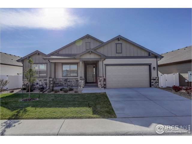 6041 Carmon Dr, Windsor, CO 80550 (MLS #896724) :: J2 Real Estate Group at Remax Alliance