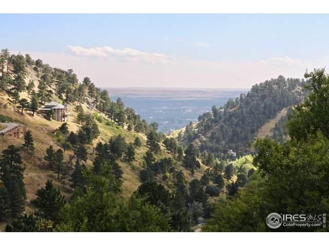 1573 Linden Dr, Boulder, CO 80304 (MLS #896727) :: Colorado Real Estate : The Space Agency