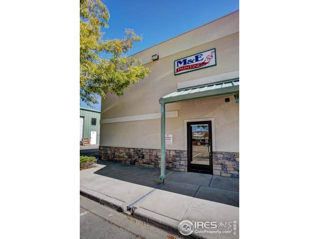 540 W 66th St, Loveland, CO 80538 (MLS #896729) :: J2 Real Estate Group at Remax Alliance