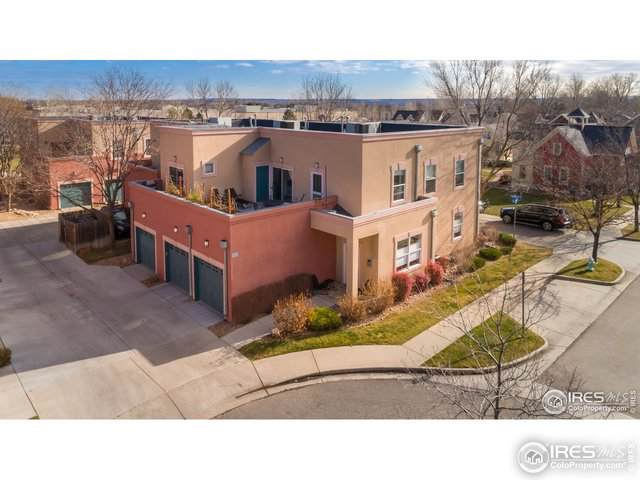 2625 Tabriz Pl D12, Boulder, CO 80304 (MLS #896730) :: June's Team