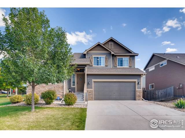 461 Territory Ln, Johnstown, CO 80534 (MLS #896731) :: J2 Real Estate Group at Remax Alliance