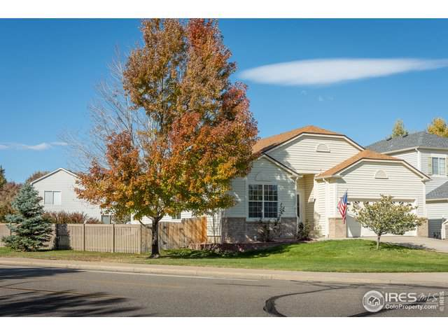 1511 Clover Creek Dr, Longmont, CO 80503 (MLS #896732) :: J2 Real Estate Group at Remax Alliance