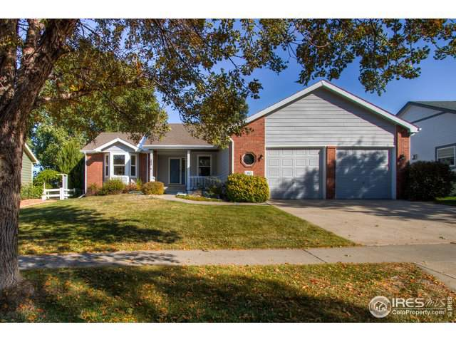 350 Scenic Dr, Loveland, CO 80537 (MLS #896735) :: 8z Real Estate
