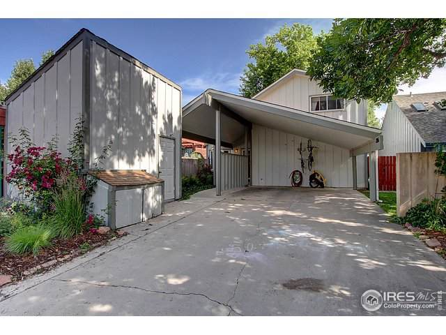 2355 Jasper Ct, Boulder, CO 80304 (#896740) :: The Margolis Team