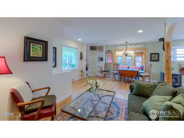1287 Elder Ave, Boulder, CO 80304 (MLS #896741) :: 8z Real Estate