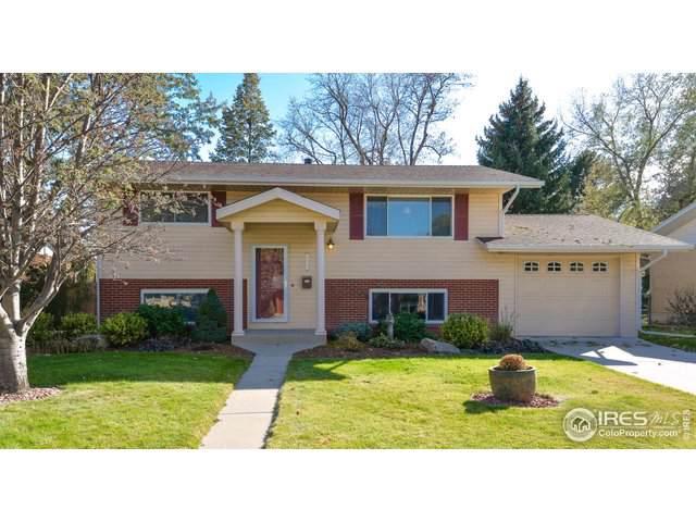 605 Princeton Rd, Fort Collins, CO 80525 (MLS #896742) :: 8z Real Estate