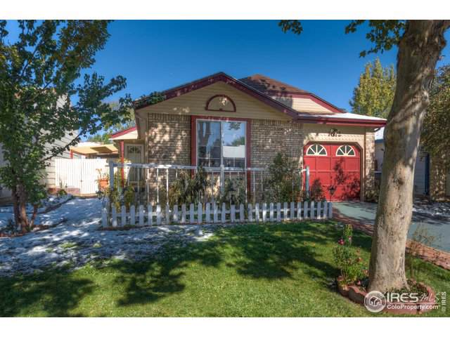 1612 19th Ave, Longmont, CO 80501 (MLS #896748) :: 8z Real Estate