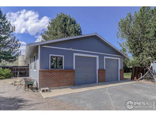 1251 Ceres Dr, Lafayette, CO 80026 (MLS #896749) :: The Bernardi Group