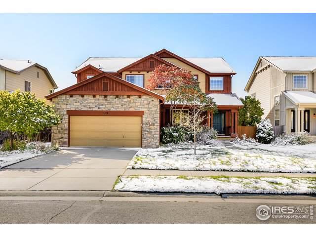 1374 Leyner Dr, Erie, CO 80516 (MLS #896751) :: 8z Real Estate