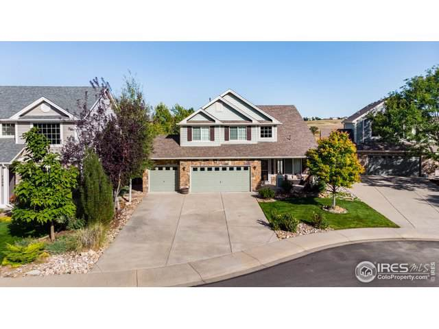 7214 Scamp Ct, Fort Collins, CO 80526 (MLS #896755) :: 8z Real Estate