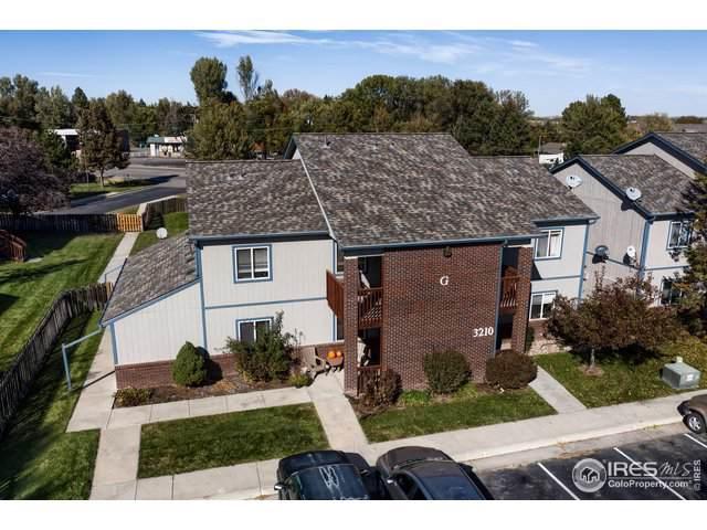 3210 W County Road 52 G4, Laporte, CO 80535 (MLS #896761) :: Hub Real Estate