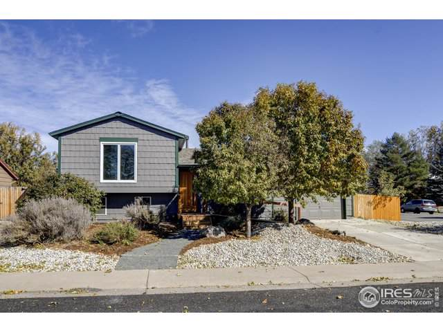1225 Picardy Pl, Lafayette, CO 80026 (MLS #896768) :: The Bernardi Group
