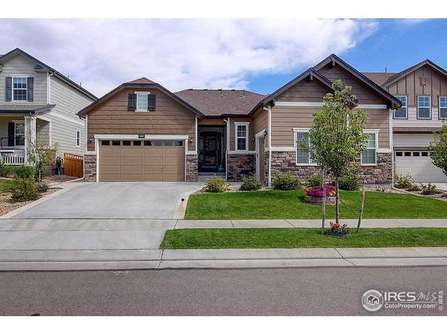 6522 Telluride St, Frederick, CO 80516 (#896771) :: HomePopper