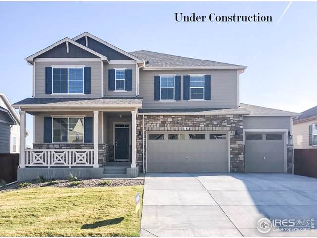 1984 Floret Dr, Windsor, CO 80550 (#896773) :: The Griffith Home Team