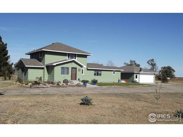 4925 County Road 4, Sedgwick, CO 80749 (#896775) :: HomePopper