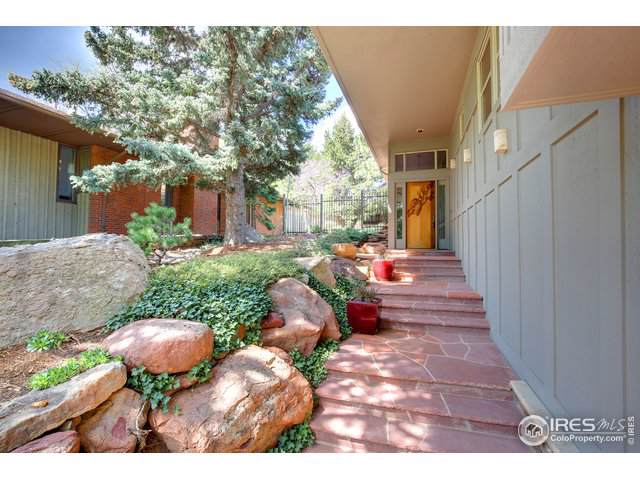 555 13th St, Boulder, CO 80302 (#896777) :: The Peak Properties Group