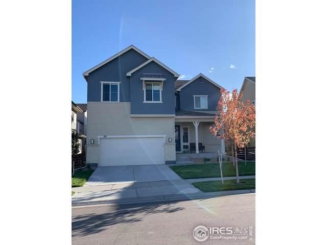 110 Nova Ct, Erie, CO 80516 (MLS #896778) :: 8z Real Estate