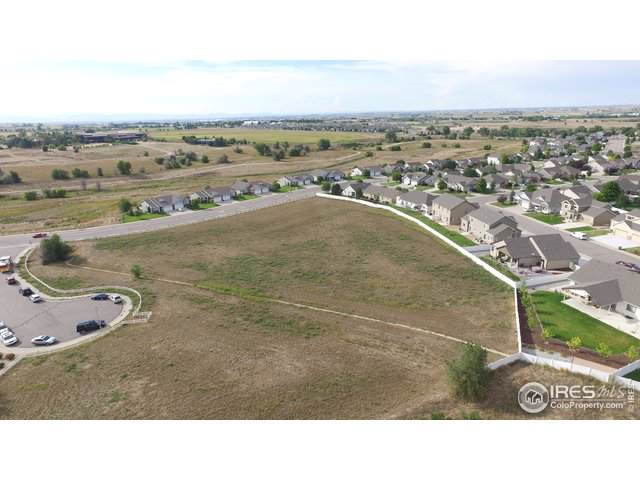 Tbd 9th St, Greeley, CO 80634 (MLS #896779) :: Kittle Real Estate
