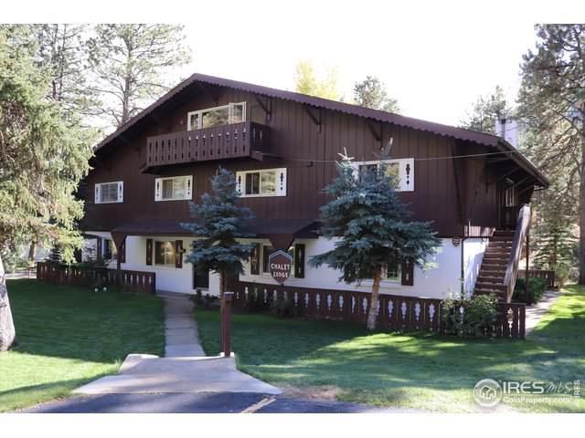 2760 Fall River Rd #229, Estes Park, CO 80517 (MLS #896780) :: Hub Real Estate