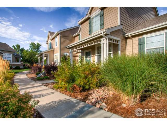 3240 Champion Cir, Loveland, CO 80538 (MLS #896783) :: Tracy's Team