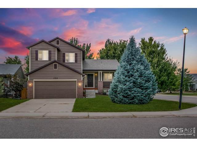 1785 Wilson Cir, Erie, CO 80516 (#896785) :: The Peak Properties Group