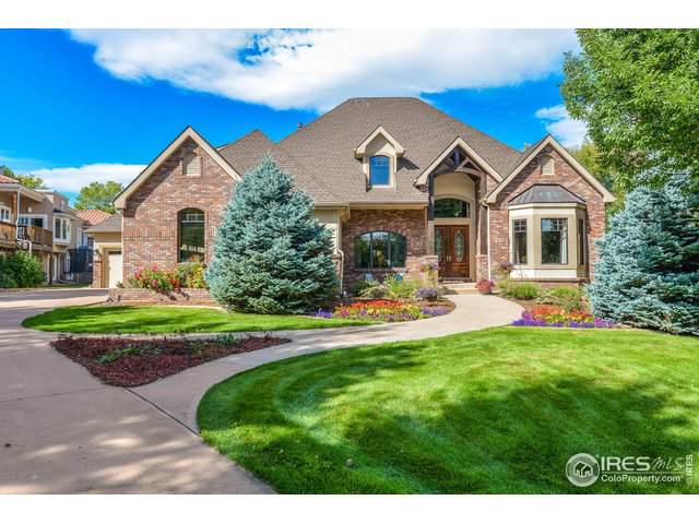 5424 Taylor Ln, Fort Collins, CO 80528 (#896787) :: HomePopper