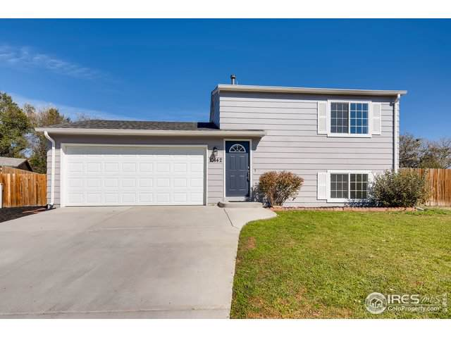 10442 Hoyt Ct, Westminster, CO 80021 (#896804) :: My Home Team
