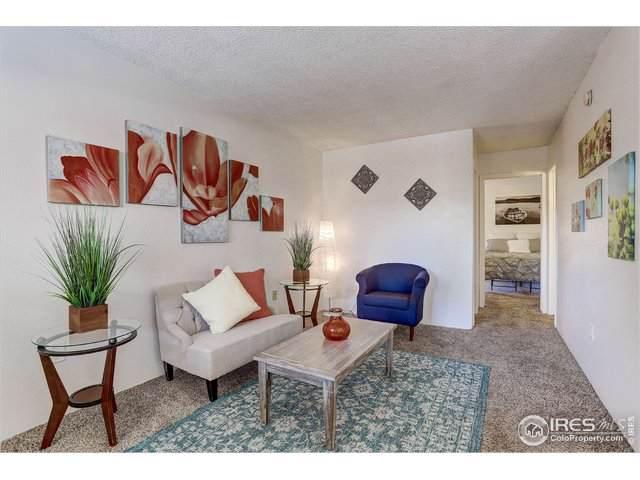 3009 Madison Ave 221K, Boulder, CO 80303 (#896807) :: milehimodern