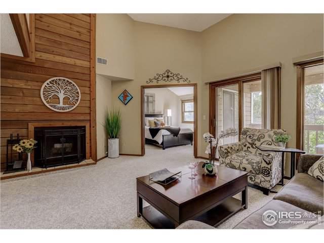 2962 Shadow Creek Dr #307, Boulder, CO 80303 (#896808) :: milehimodern