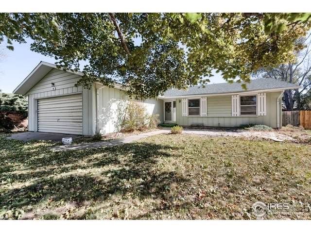 712 Louise Ln, Fort Collins, CO 80521 (MLS #896825) :: 8z Real Estate