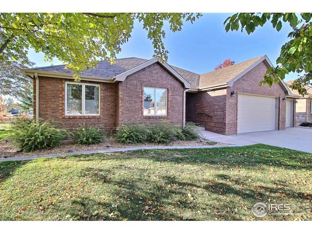 4600 W 17th St, Greeley, CO 80634 (MLS #896826) :: June's Team