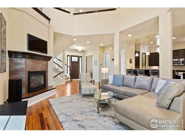 3097 Ouray St, Boulder, CO 80301 (MLS #896828) :: Hub Real Estate