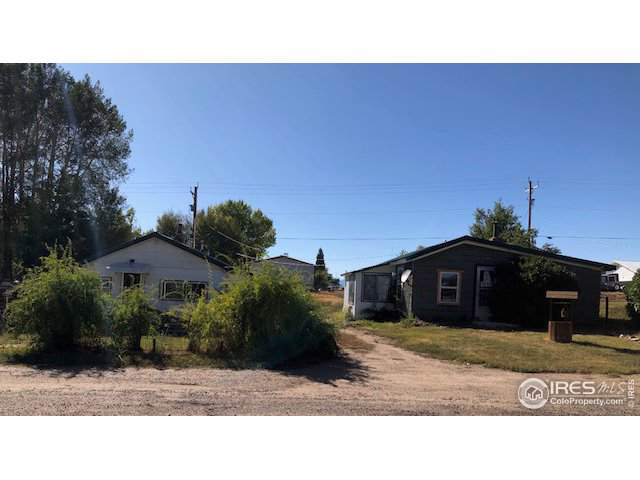 565 Washington St, Walden, CO 80480 (MLS #896837) :: 8z Real Estate