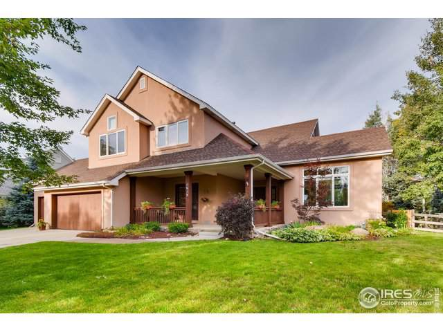 1619 Redwing Ln, Broomfield, CO 80020 (#896839) :: Berkshire Hathaway HomeServices Innovative Real Estate