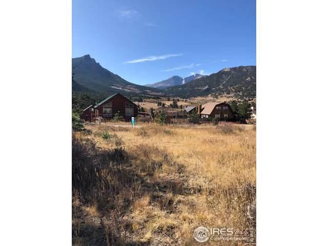 741 Ramshorn Dr, Estes Park, CO 80517 (MLS #896843) :: Hub Real Estate