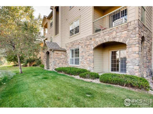 5620 Fossil Creek Pkwy #8104, Fort Collins, CO 80525 (MLS #896844) :: 8z Real Estate