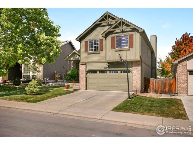 4057 W 62nd Pl, Arvada, CO 80003 (#896845) :: HomePopper